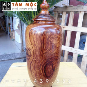 Chum gỗ cẩm lai