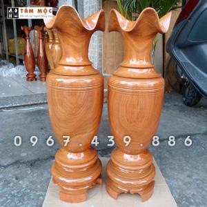 Lục bình gỗ giáng hương