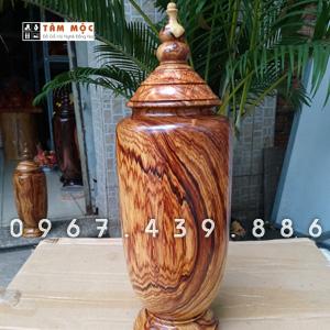 Chum gỗ cẩm lai Việt