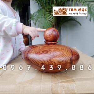 Chum phú quý gỗ cẩm lai