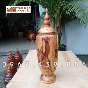 Những mẫu chum gỗ đẹp