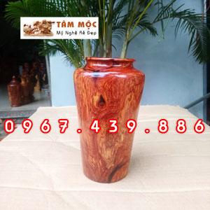 Ché gỗ cẩm lai