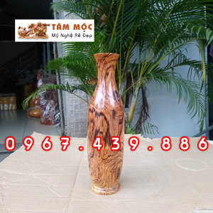 Lọ gỗ cẩm lai