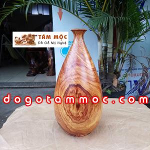 Chum gỗ cẩm lai đẹp lạ