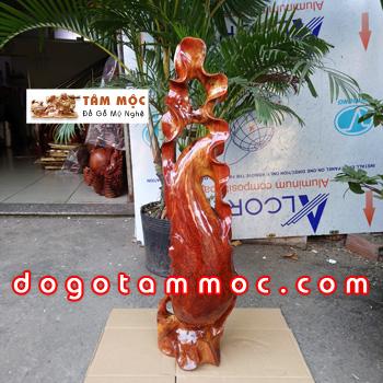 Bình phay phong thủy tài lộc hương Việt